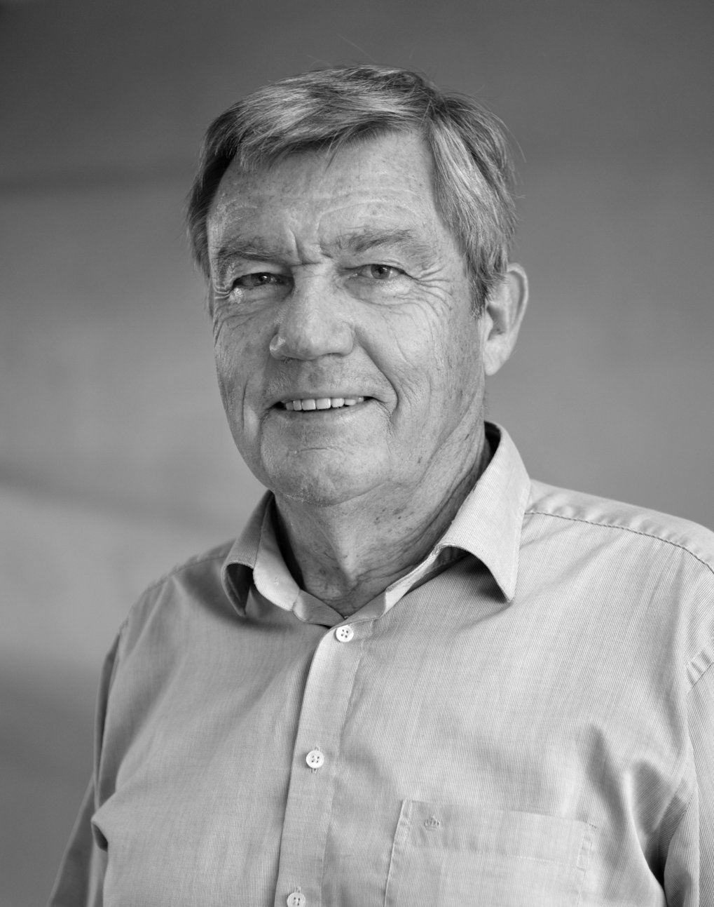 Helmuth Möhwald (19.01.1946 - 27.3.2018), founding director of the Max Planck Institute of Colloids and Interfaces