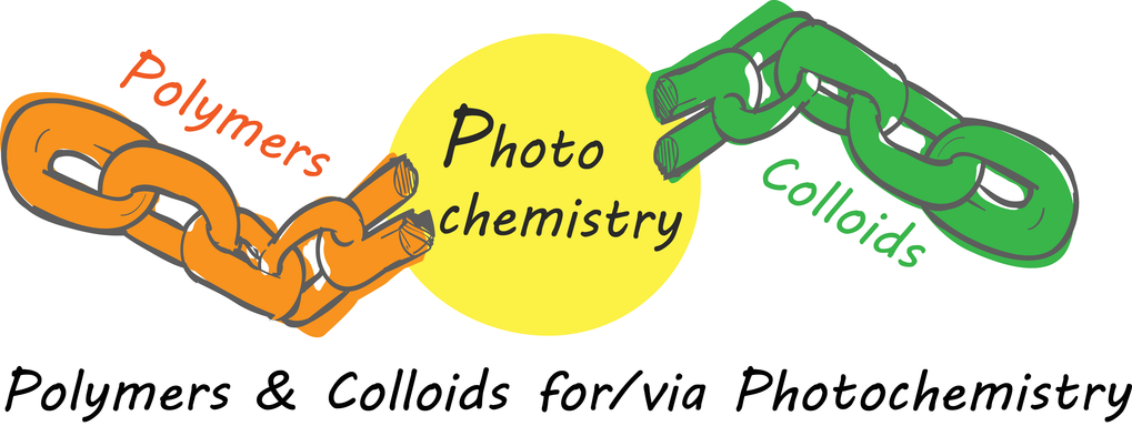Polymers & Colloids for/via Photochemistry